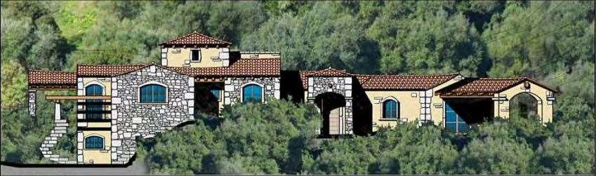 Villa singola Villasimius V001180