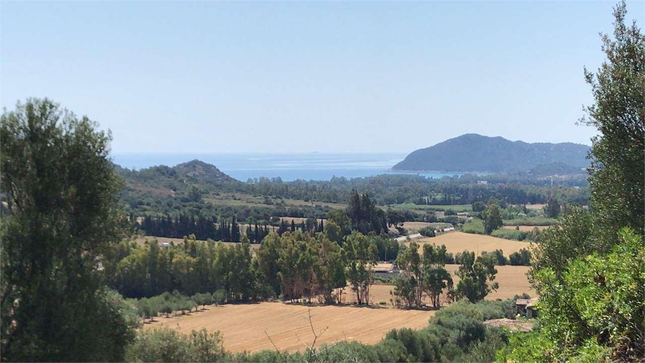 Villa singola Villasimius V001183