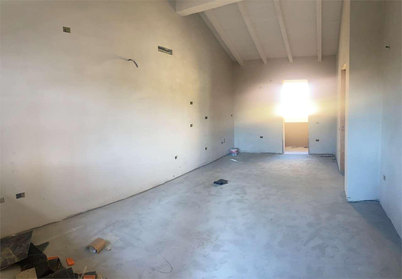 Appartamento Quartu Sant'Elena V001185