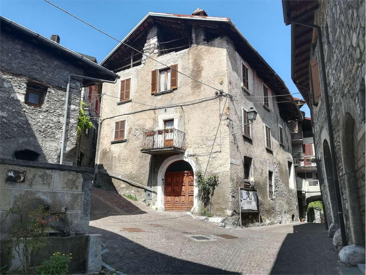 Vendita Palazzo/Palazzina/Stabile Casa/Villa Cerveno Via Sonvico 13 268709