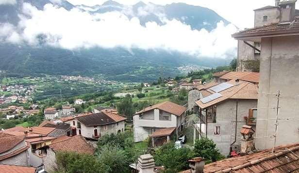 Vendita Porzione di casa Casa/Villa Cerveno via Grera 4 268711