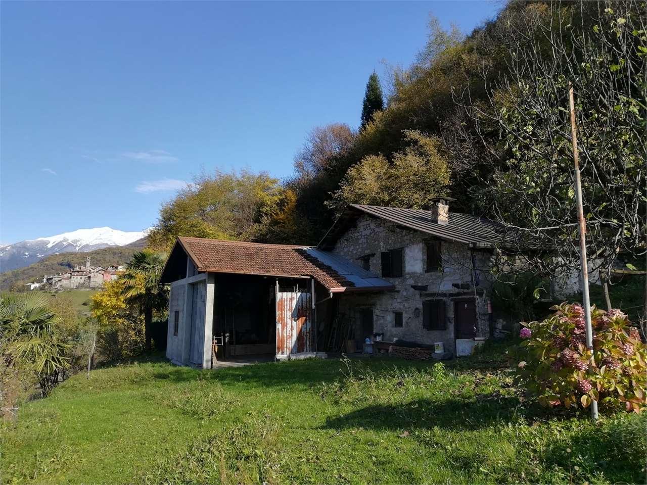 Vendita Baita/Chalet/Trullo Casa/Villa Ceto via gaz  268715