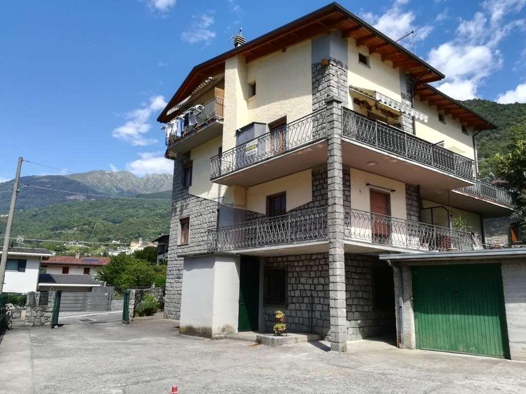 Vendita Trilocale Appartamento Ceto Via Alpini  268725