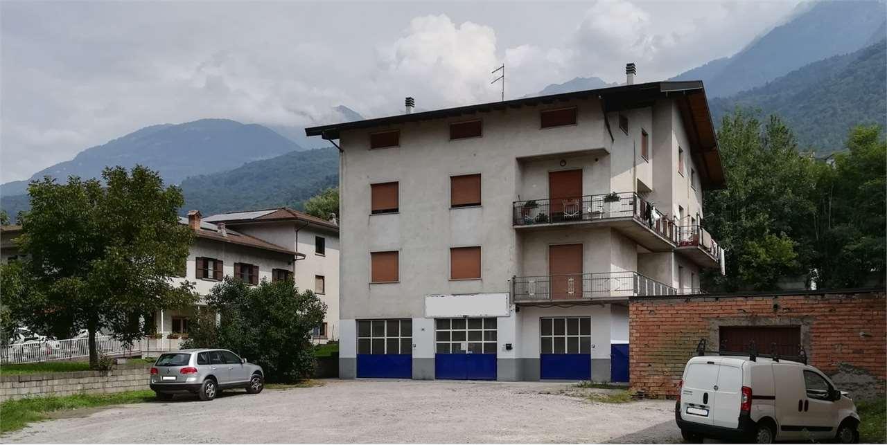 Vendita Casa Indipendente Casa/Villa Ceto Via Marcolini  268726