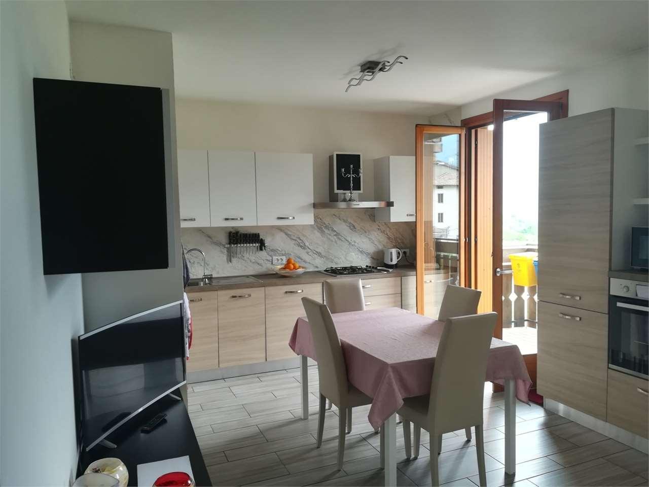 Vendita Trilocale Appartamento Cerveno Strada Provinciale 87  273630