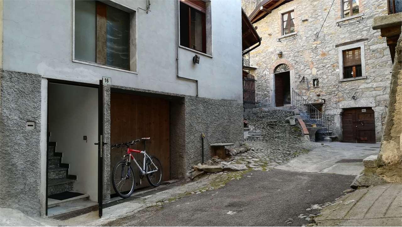 Vendita Quadrilocale Appartamento Ceto Via Predolino 16 268681