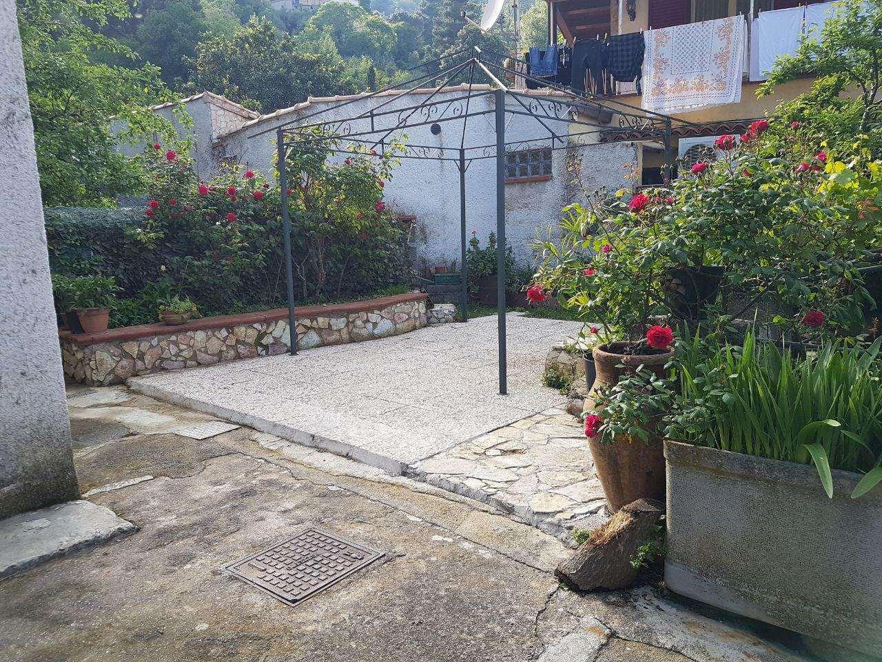 Villa a Schiera in affitto a Monreale, 3 locali, zona Zona: San Martino delle Scale, prezzo € 350 | CambioCasa.it
