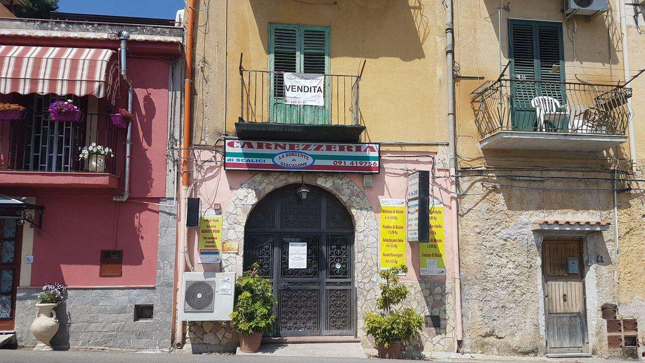 Appartamento in vendita a Monreale, 2 locali, zona Zona: Pioppo, prezzo € 7.900   CambioCasa.it