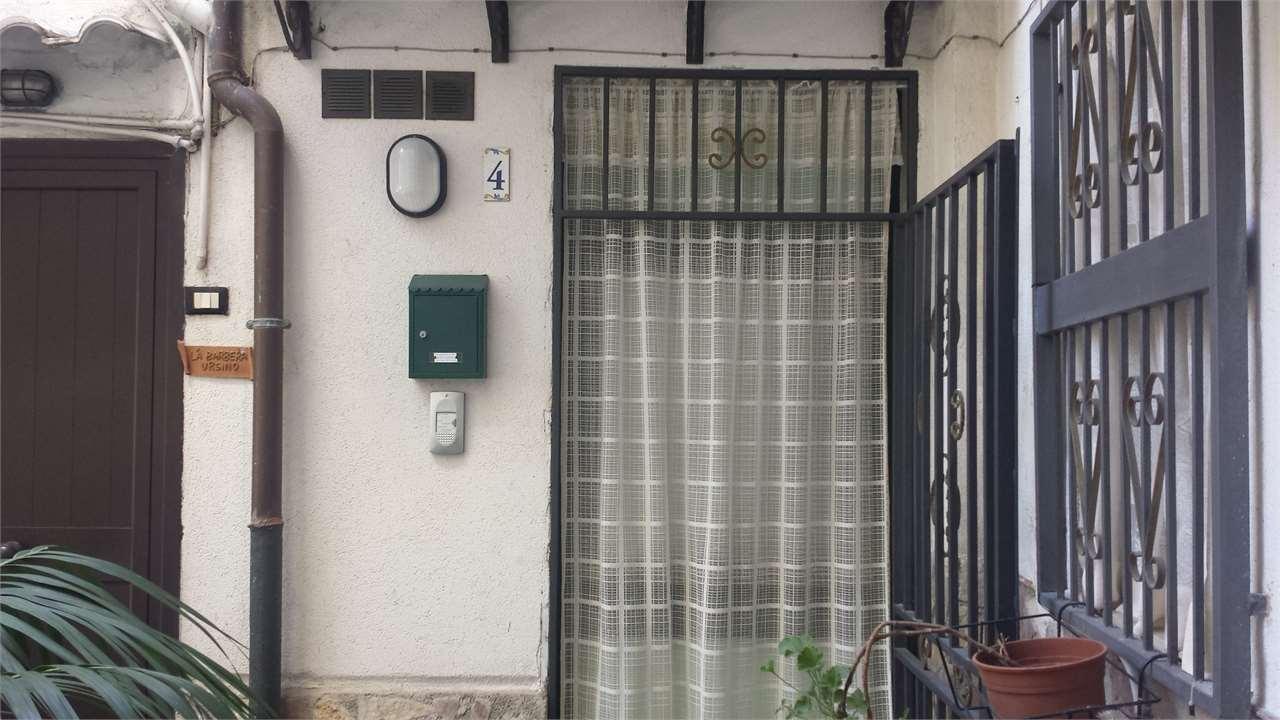 Soluzione Indipendente in vendita a Monreale, 2 locali, zona Località: Centro Urbano M, prezzo € 68.000   CambioCasa.it