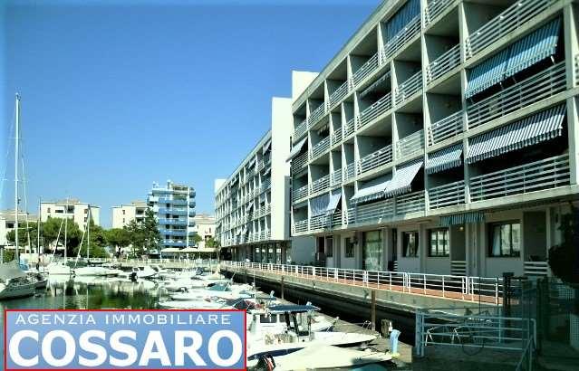 Appartamento in vendita a Lignano Sabbiadoro, 3 locali, zona Località: Darsena di Sabbiadoro, prezzo € 135.000   CambioCasa.it