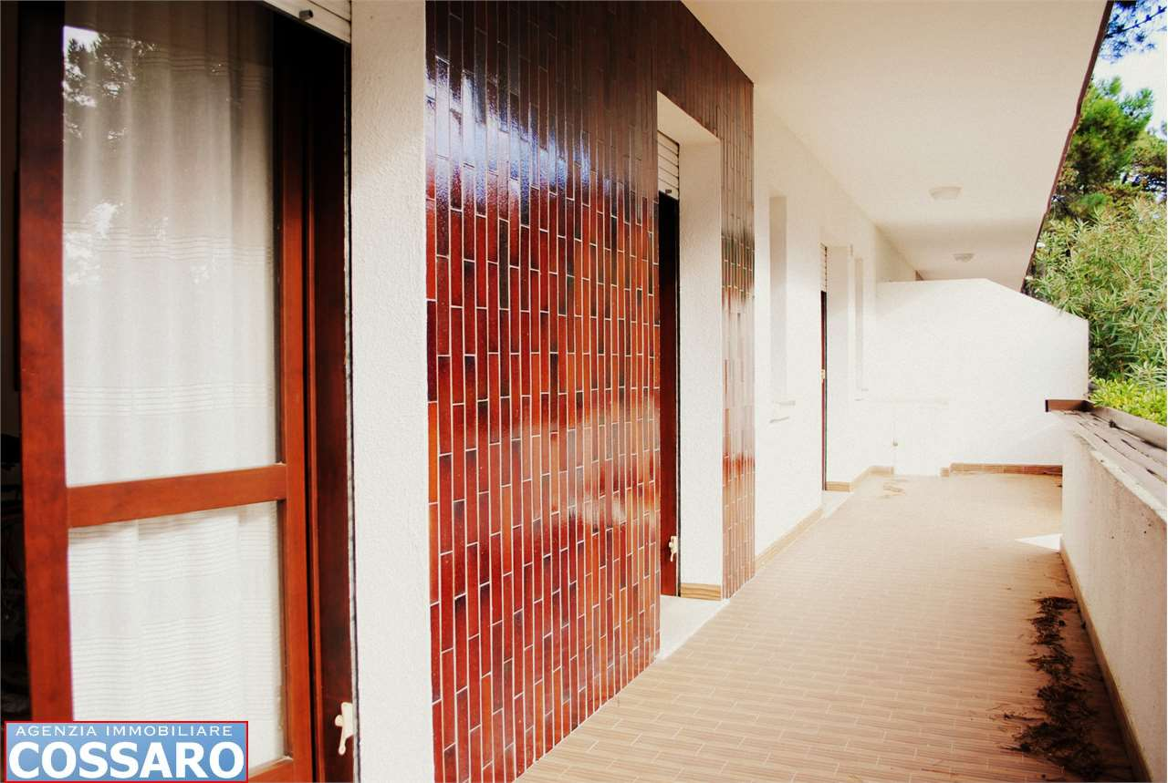 vendita appartamento lignano sabbiadoro lignano pineta  200000 euro  4 locali  80 mq