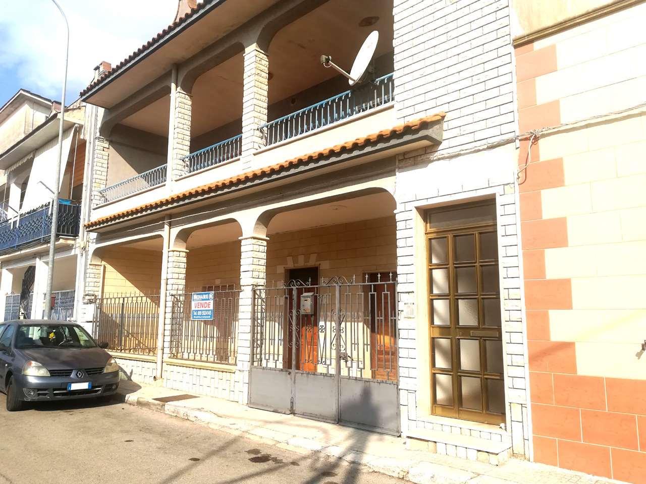 Casa indipendente in vendita a Monteparano (TA)