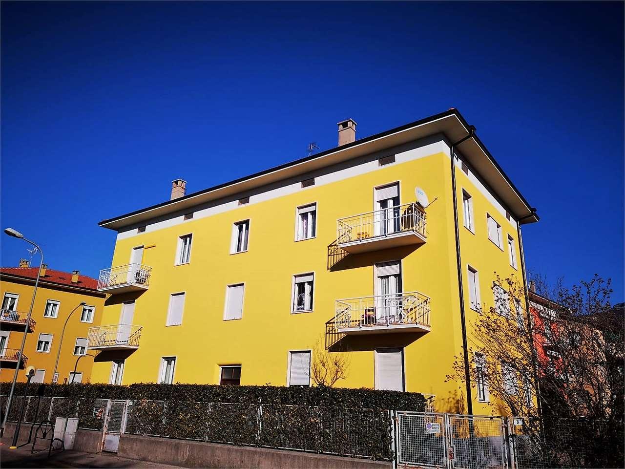 Appartamento in vendita rovereto id 35333 for Arredamento rovereto
