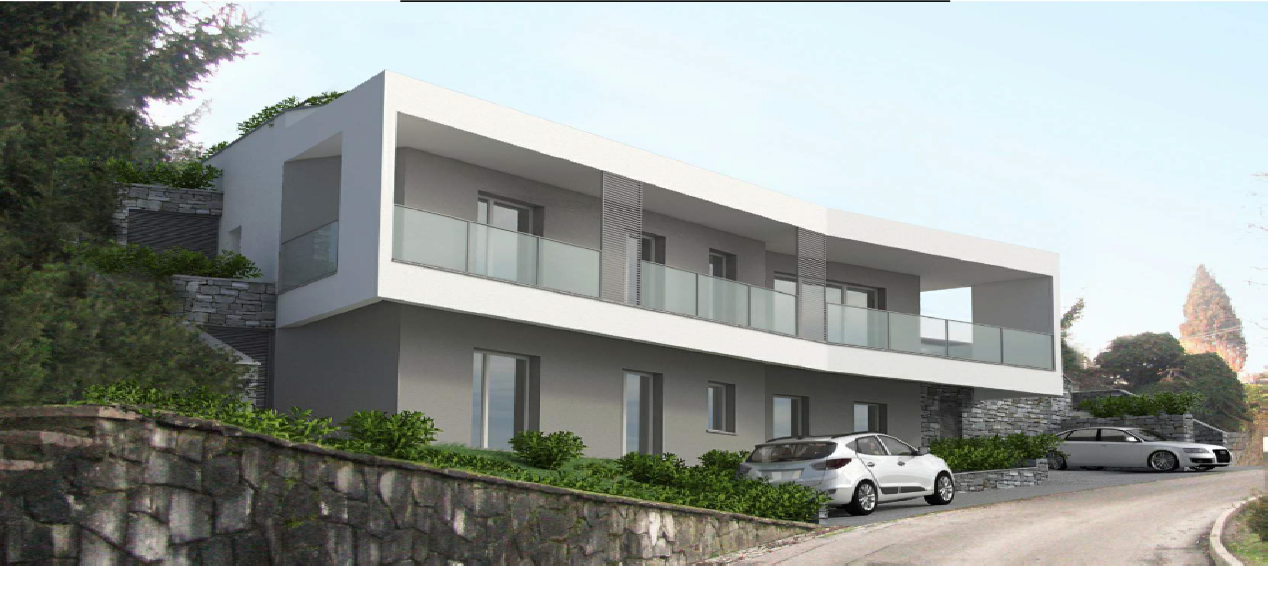 Villa singola di recente costruzione Gallery