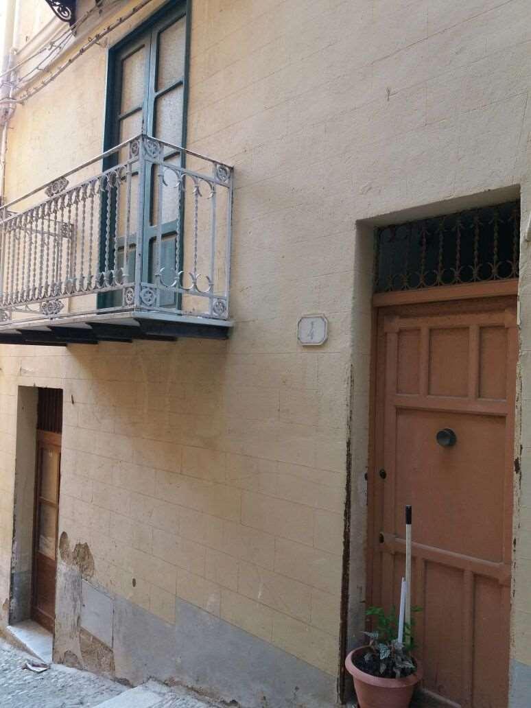 vendita casa singola termini imerese   45000 euro  100 mq