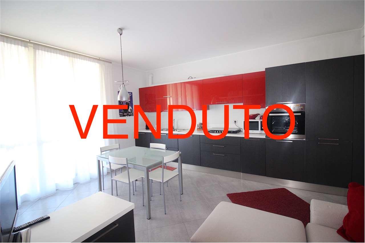 Vendita Bilocale Appartamento Castronno Via Panoramica 20 109291
