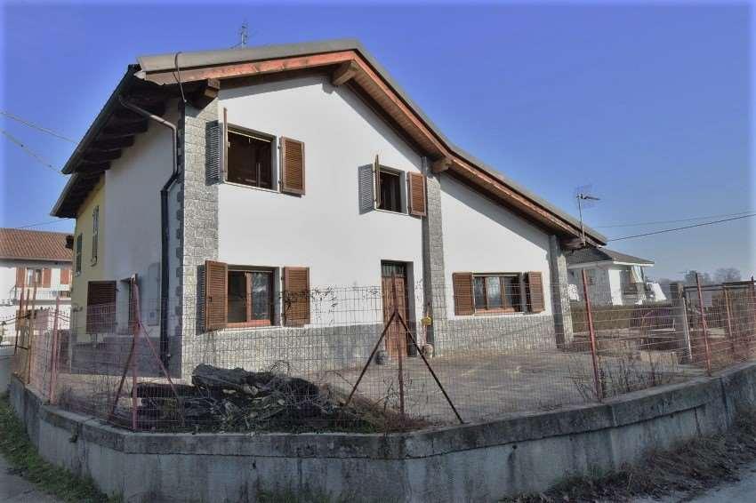 Vendita Casa Indipendente Casa/Villa Asti Località Palucco 129 47380