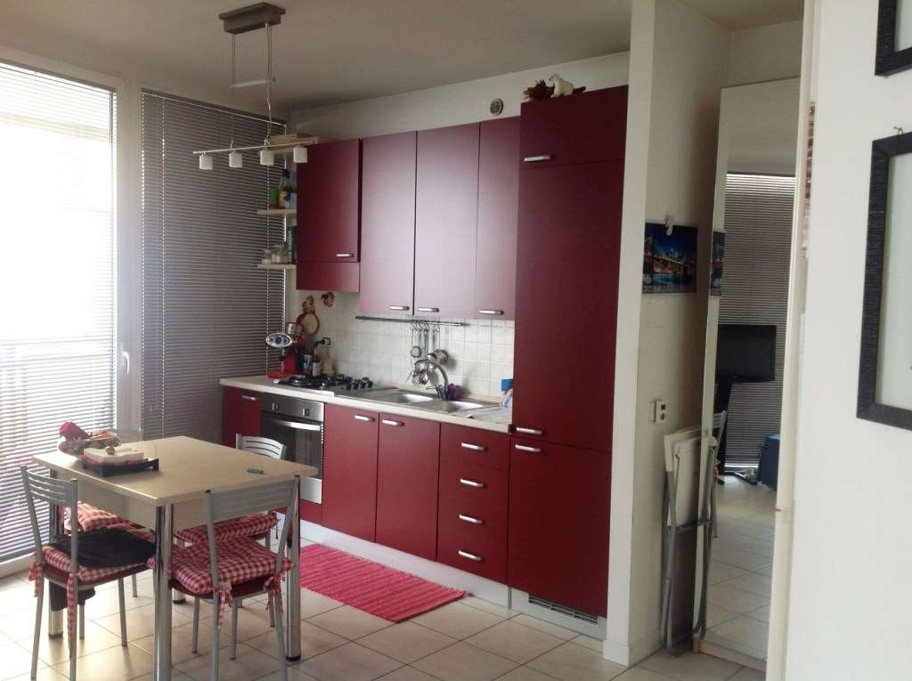 1 bedroom apartment Milano, 1 bedroom apartment for rent