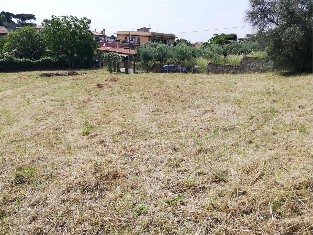 Terreno Edificabile Residenziale in vendita a Roma, 1 locali, zona Località: Casilina/ Prenestina/ Centocelle/ Alessandrino, prezzo € 79.000 | CambioCasa.it