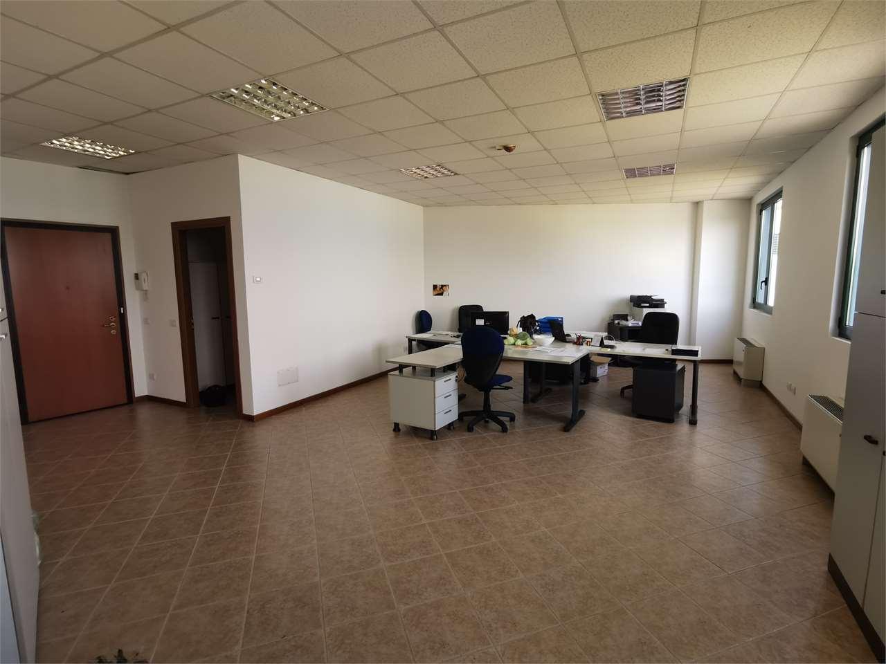 Vendita Open Space Ufficio Cernusco sul Naviglio 217591