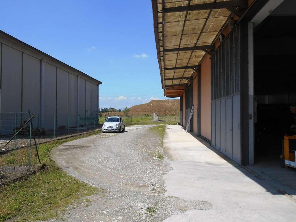 Vendita Magazzino Commerciale/Industriale Cernusco sul Naviglio Via Resegone  63783
