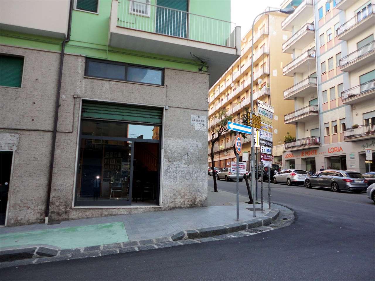 Magazzino in vendita a Cosenza, 1 locali, prezzo € 40.000   CambioCasa.it