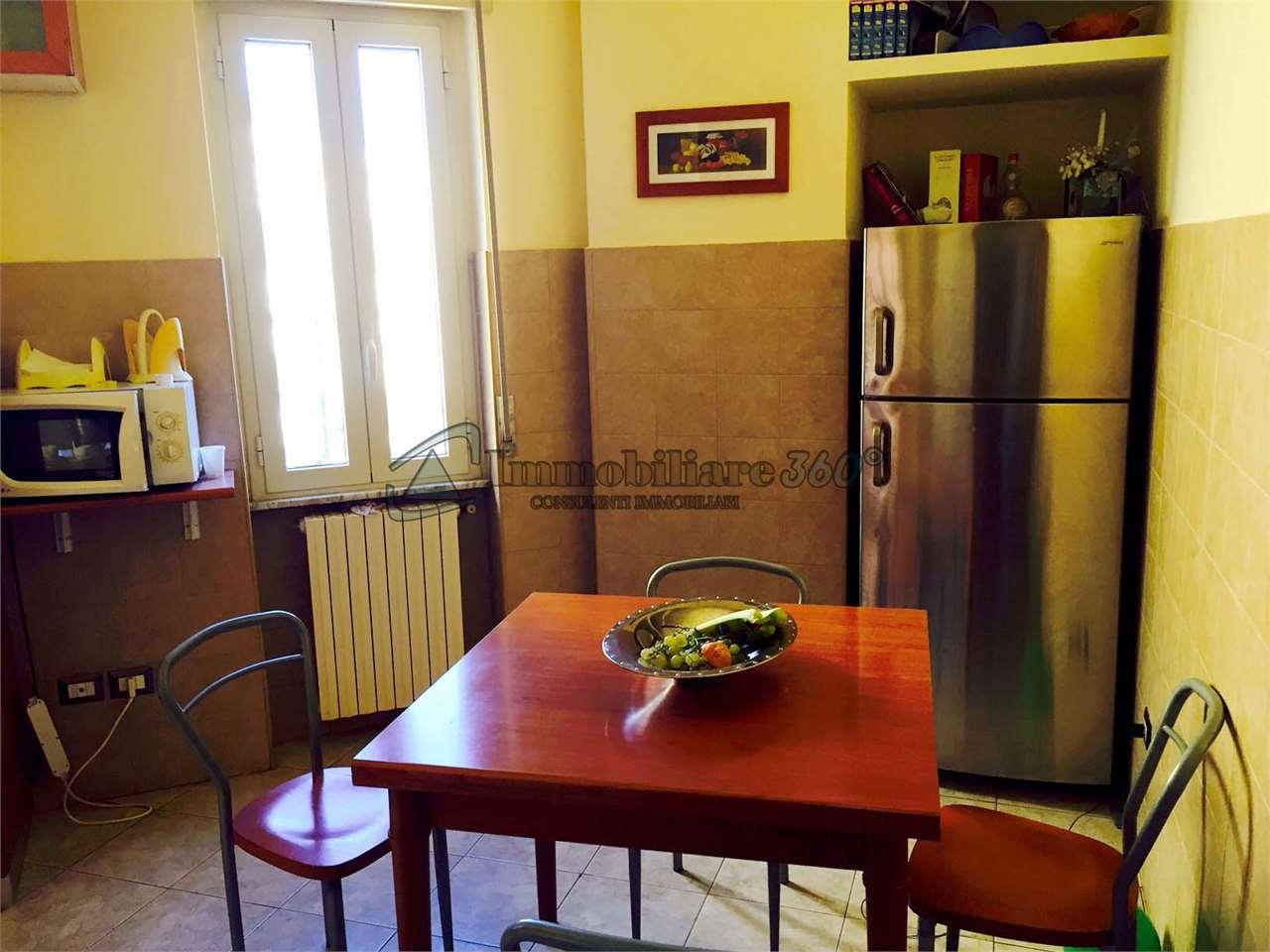 Appartamento Cosenza 374