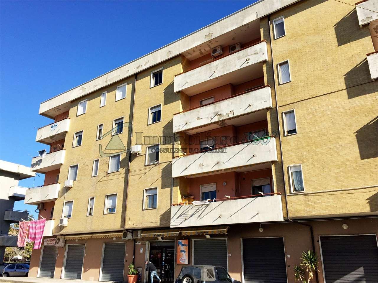Appartamento in vendita a Carolei, 3 locali, prezzo € 59.000 | CambioCasa.it