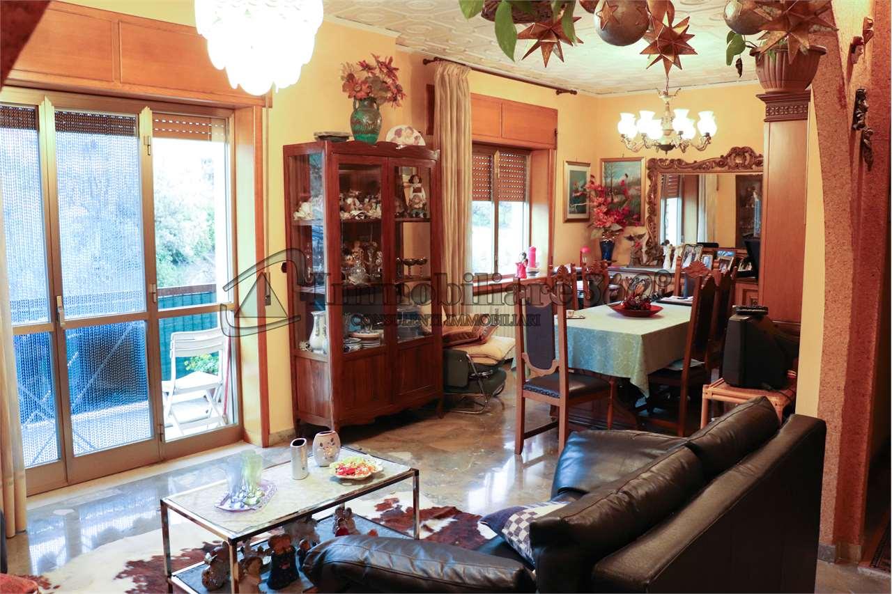 Appartamento in vendita a Carolei, 5 locali, prezzo € 98.000 | CambioCasa.it