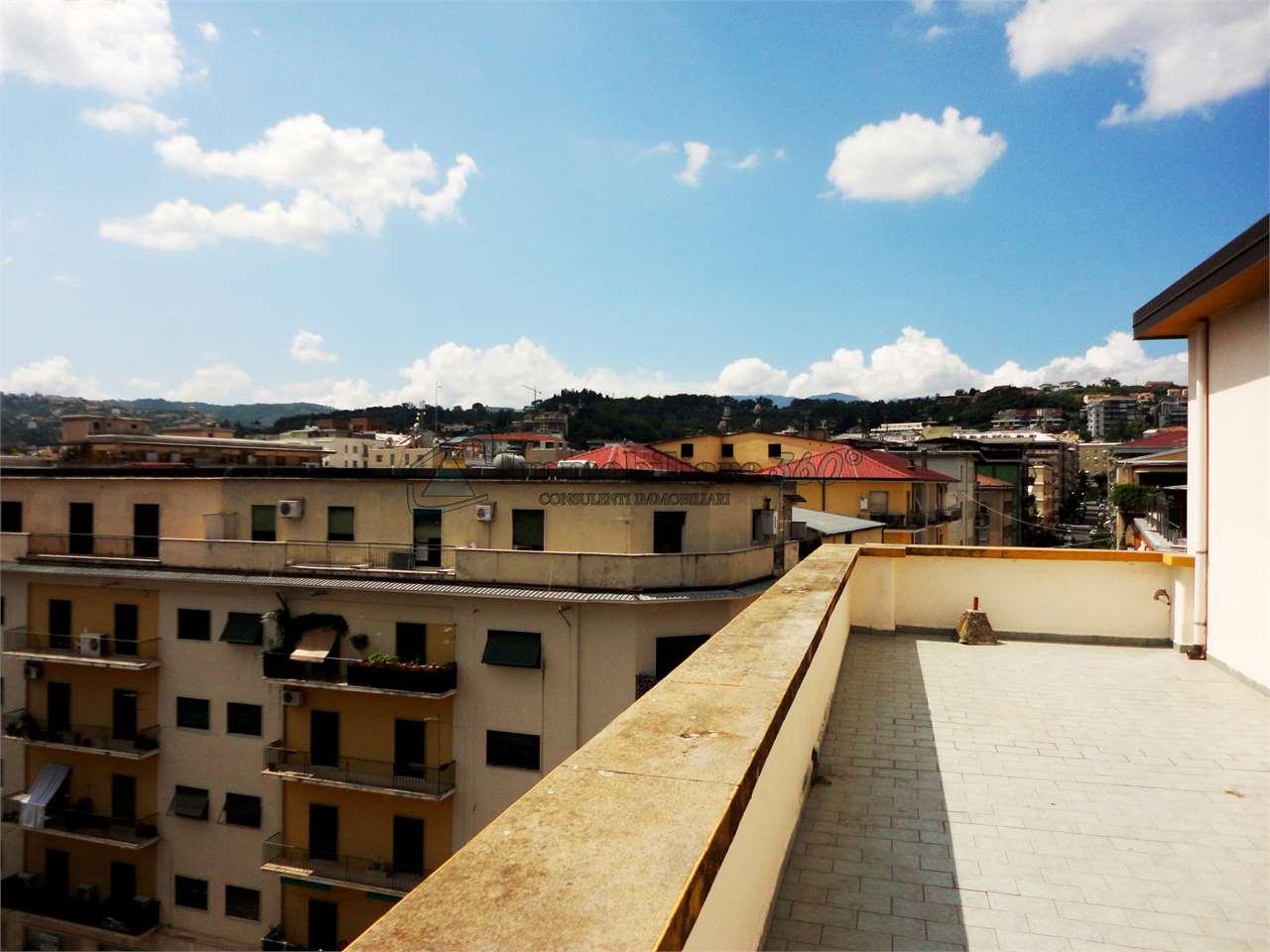 Appartamento Cosenza 420