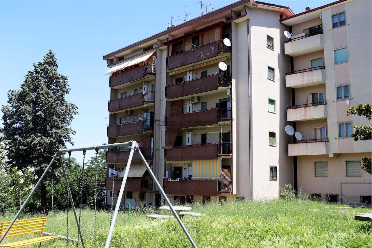 Appartamento in Vendita Castiglione Cosentino