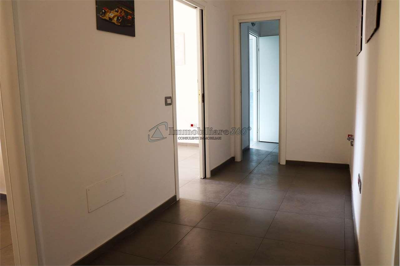 Appartamento Cosenza 477