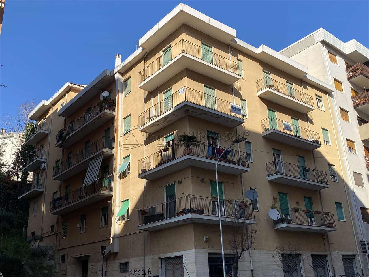 Appartamento in Vendita Cosenza