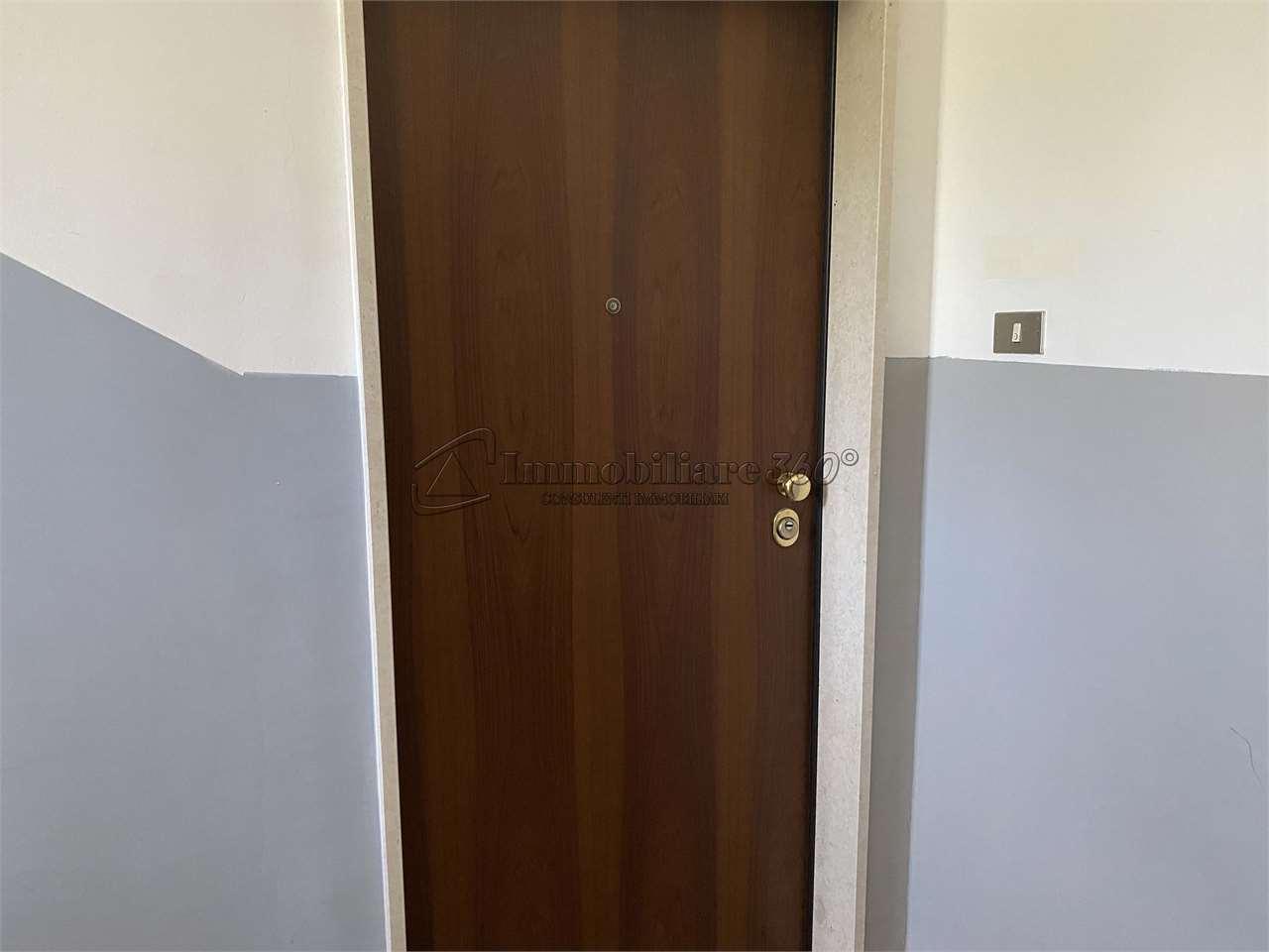 Appartamento Cosenza 495