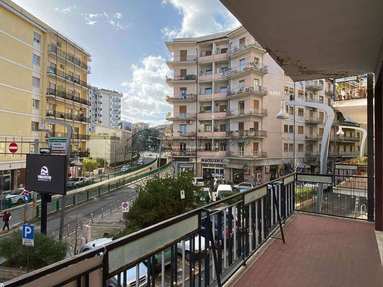 Appartamento Cosenza 513