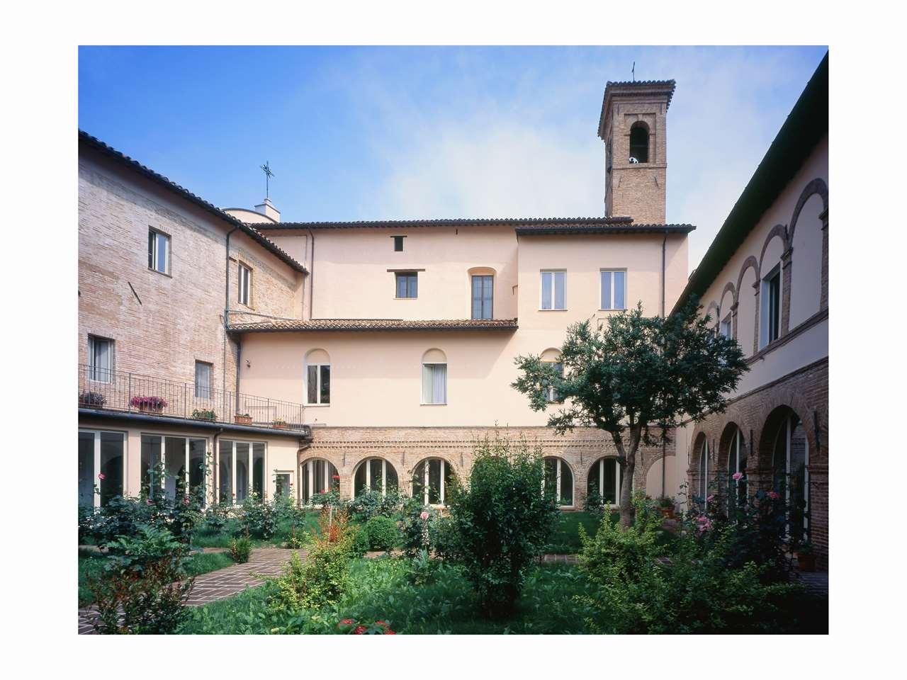 Stabile/Palazzo Fabriano 61/15