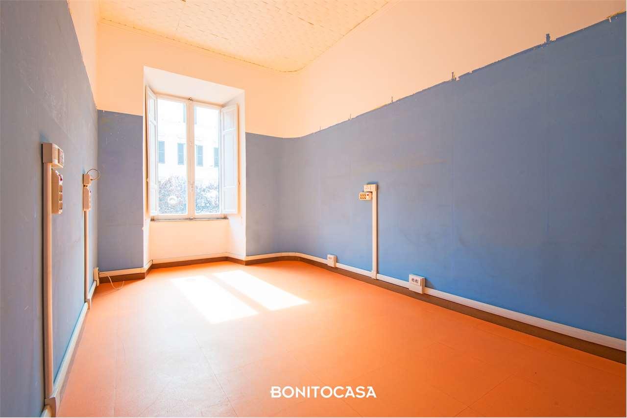 Ufficio quadrilocale in affitto a roma annunci ufficio roma for Affitto ufficio roma trieste salario