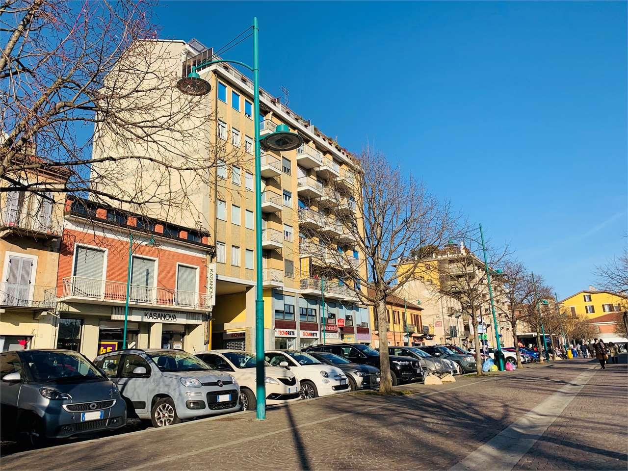 Vendita Trilocale Appartamento Chivasso Vicolo San Pietro  196885