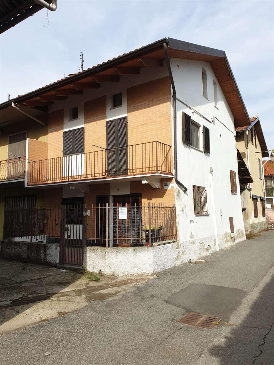 Vendita Porzione di casa Casa/Villa Chivasso 244488