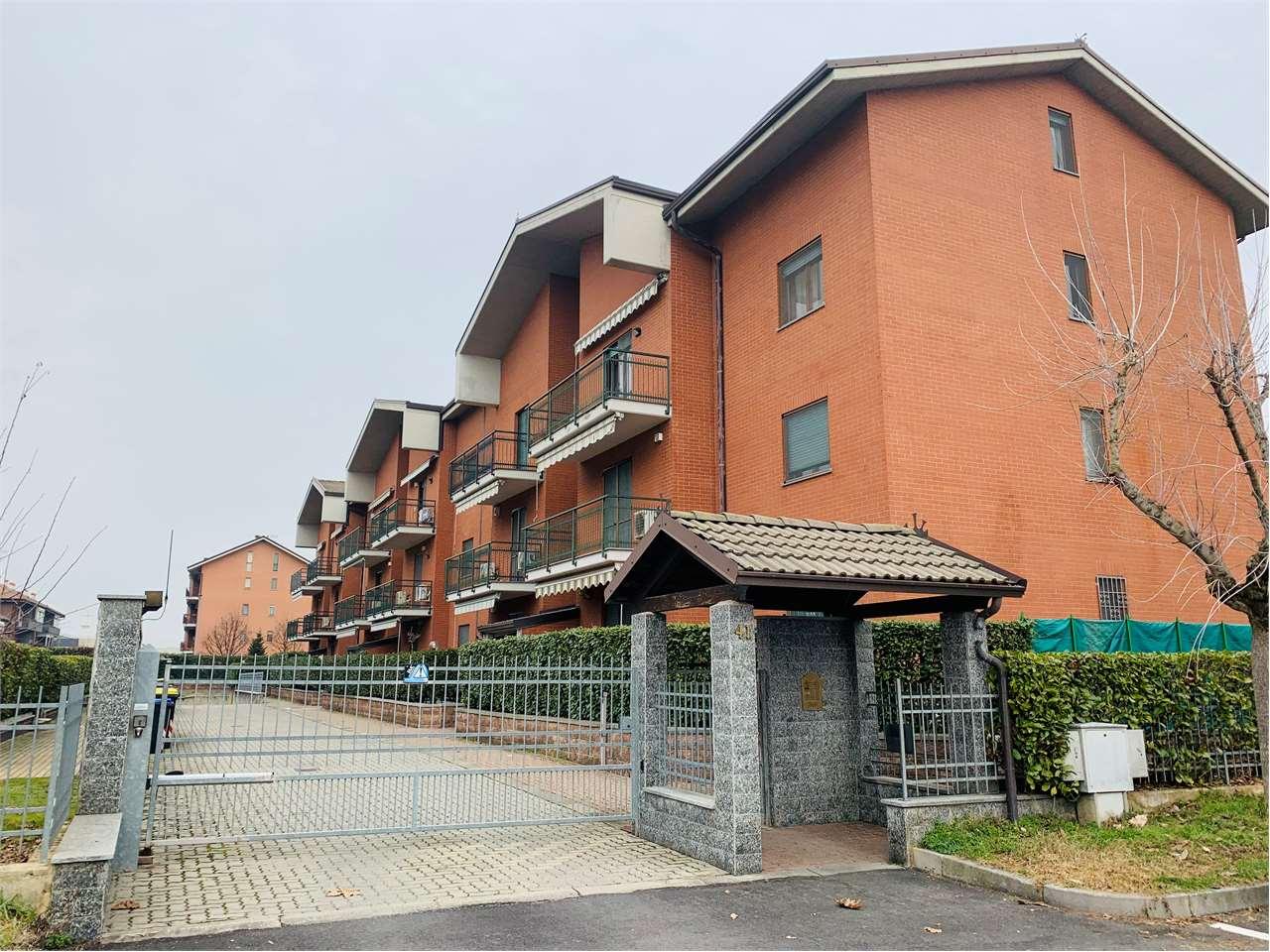 Vendita Quadrilocale Appartamento Chivasso Via Sandro Pertini  229647