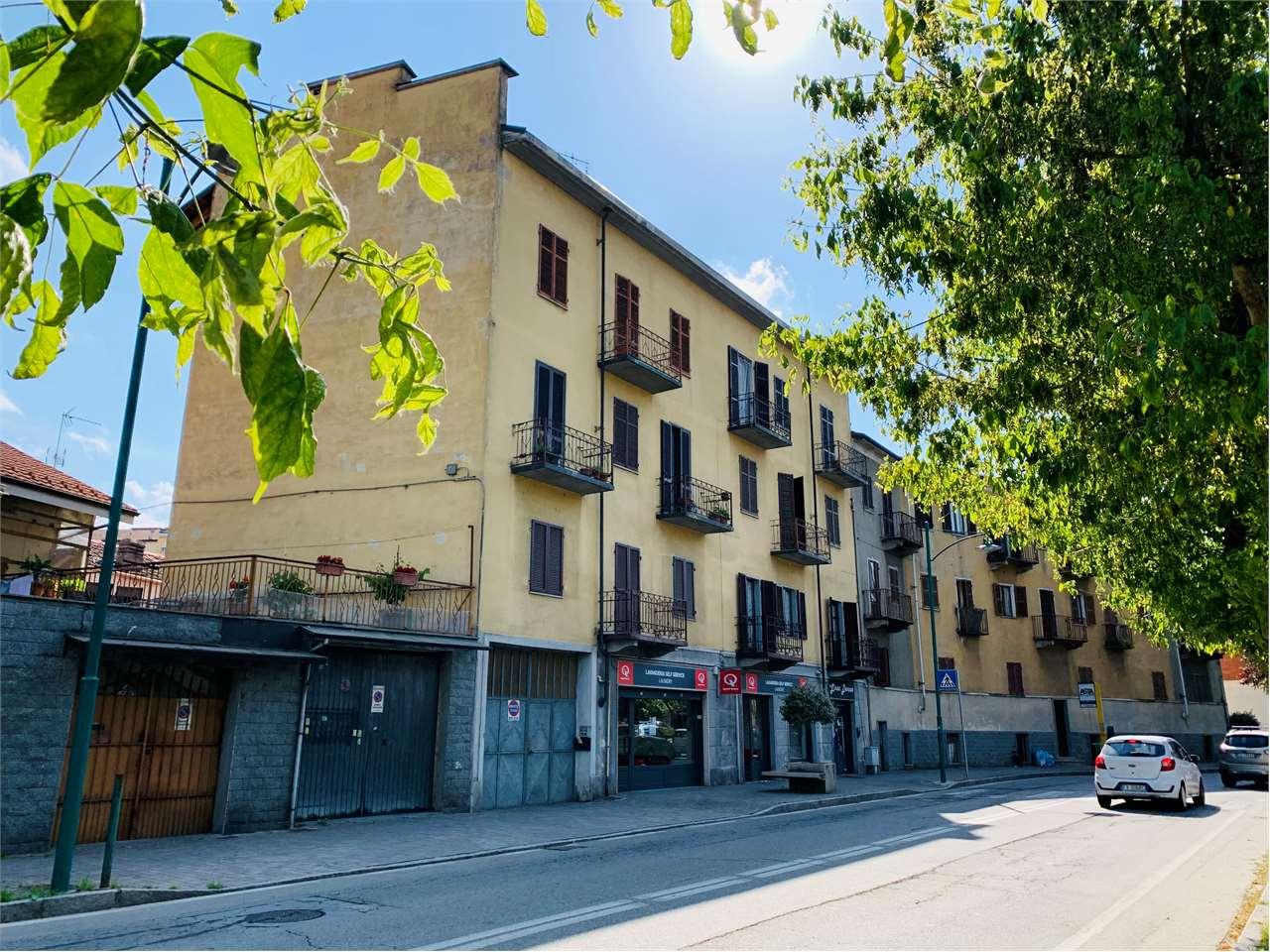 Vendita Trilocale Appartamento Chivasso Via Orti  270268