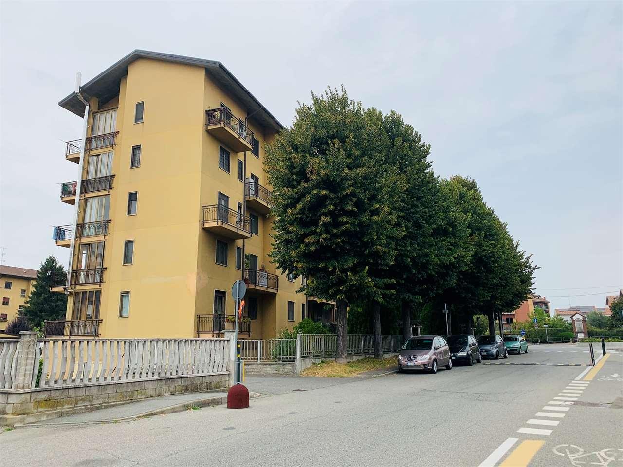 Vendita Quadrilocale Appartamento Chivasso Via Ceresa  294903