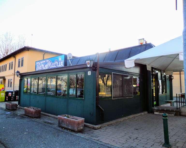 Vendita Negozio Commerciale/Industriale Chivasso Via Nino Costa  45858
