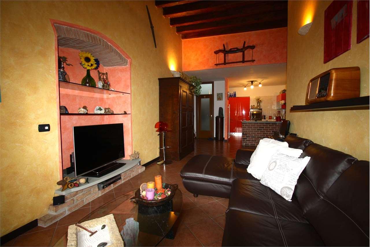 Appartamento in vendita a Zanica, 2 locali, prezzo € 89.000 | PortaleAgenzieImmobiliari.it