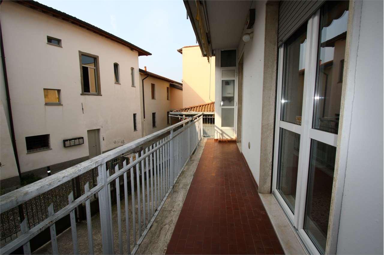 Appartamento in vendita a Zanica, 3 locali, prezzo € 85.000 | PortaleAgenzieImmobiliari.it