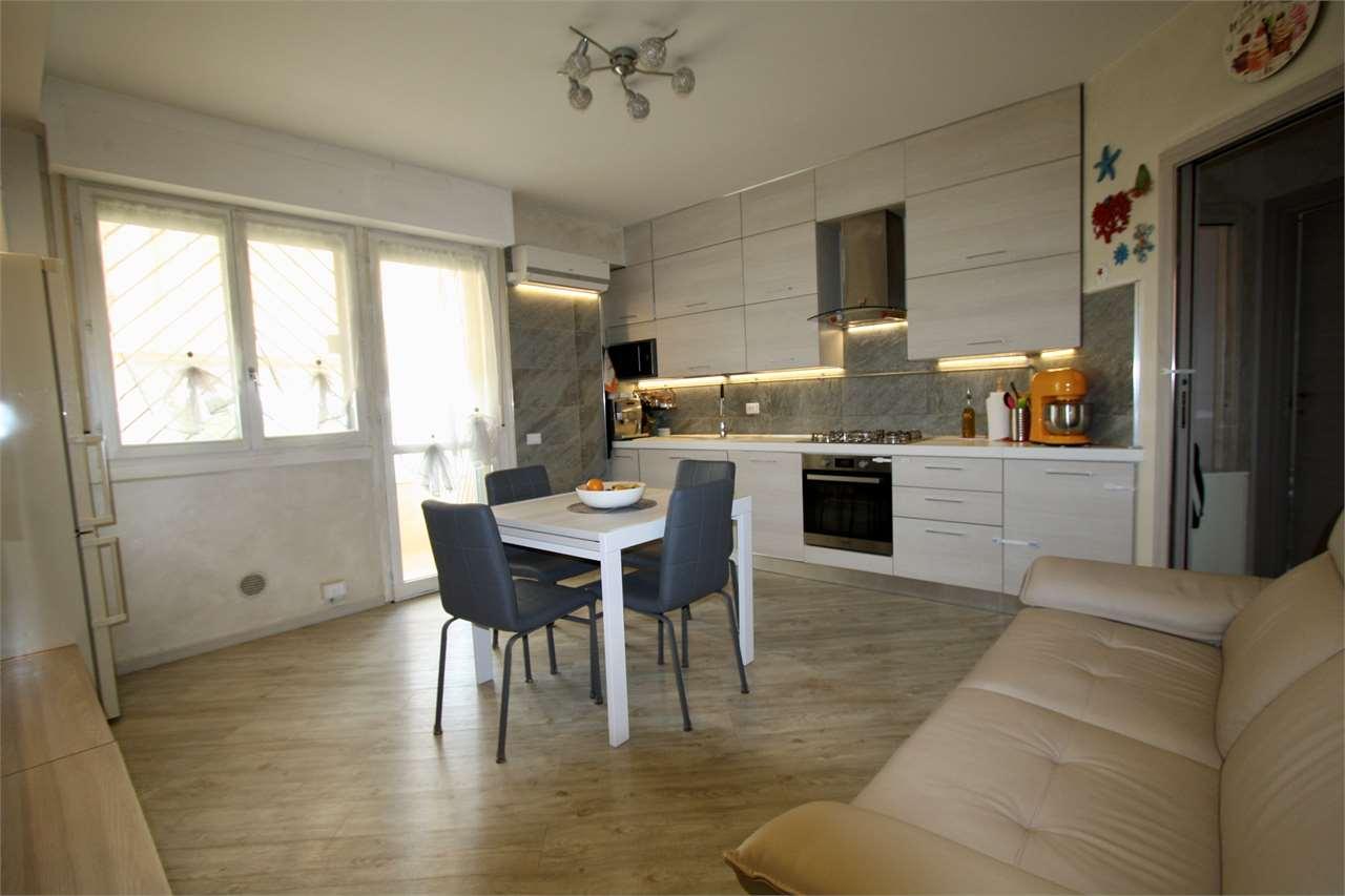 Appartamento in vendita a Zanica, 3 locali, prezzo € 120.000 | PortaleAgenzieImmobiliari.it