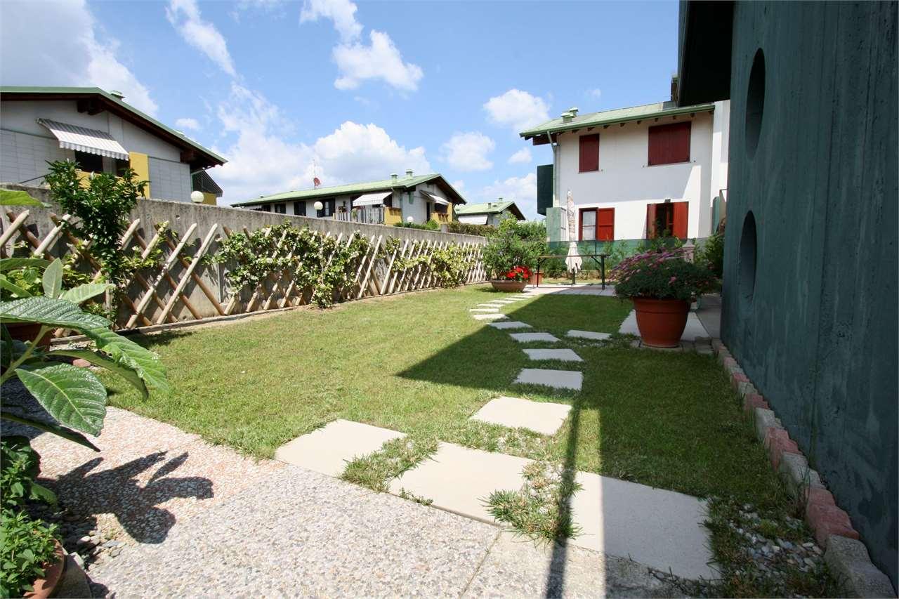 Appartamento in vendita a Zanica, 3 locali, prezzo € 179.000 | PortaleAgenzieImmobiliari.it