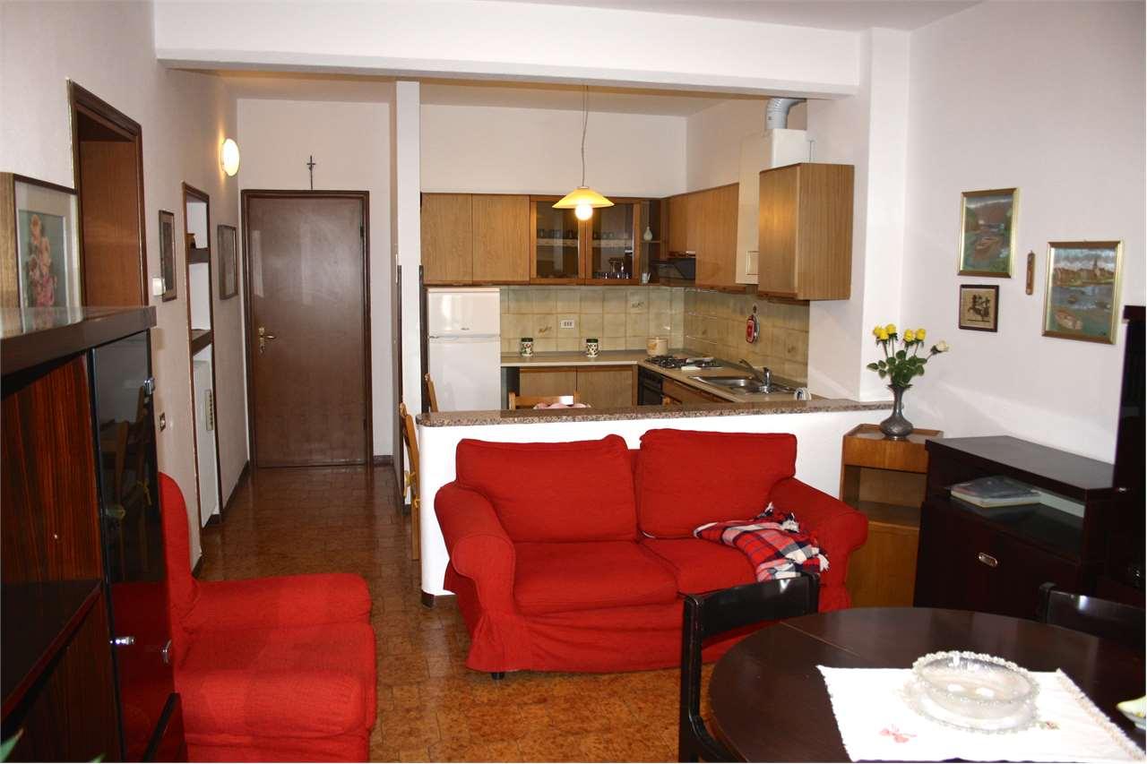 Appartamento in vendita a Zanica, 3 locali, prezzo € 109.000 | PortaleAgenzieImmobiliari.it