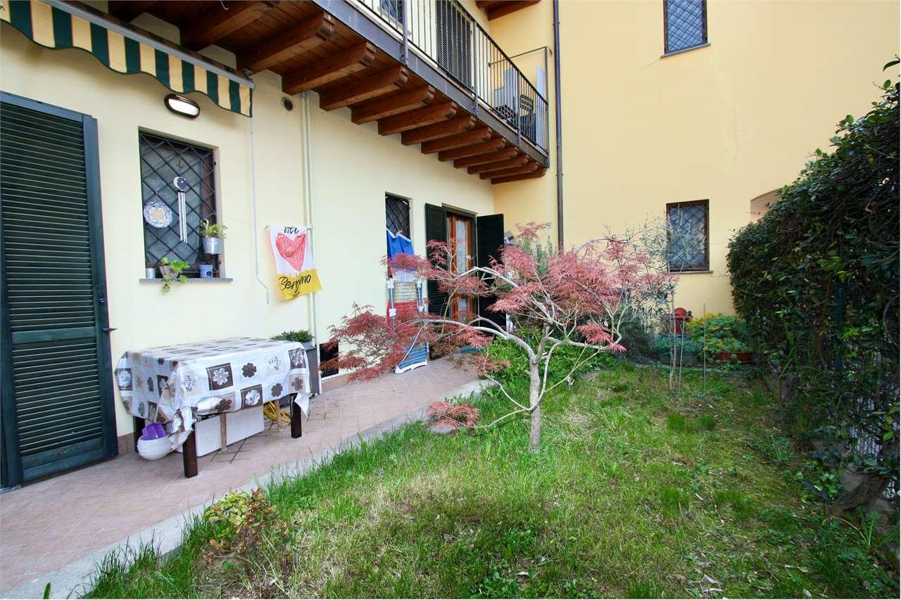 Appartamento in vendita a Zanica, 2 locali, prezzo € 100.000   PortaleAgenzieImmobiliari.it