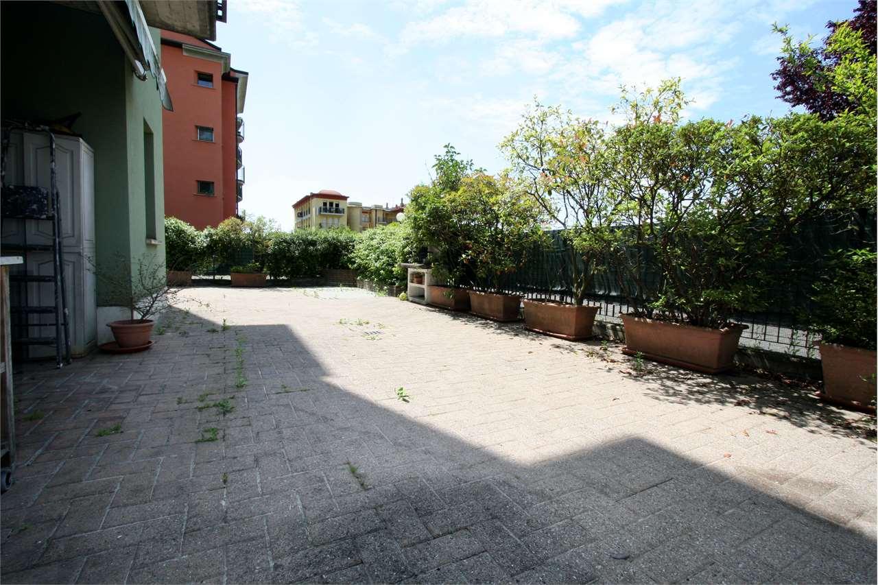 Appartamento in vendita a Zanica, 3 locali, prezzo € 138.000   PortaleAgenzieImmobiliari.it